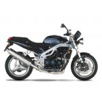 Speed Triple 955i 1999-2002