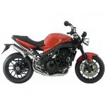 Speed Triple/R 1050