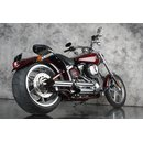 Eagle Sidewinder Softail TC96 Rocker 2in2 Slash-Cut...