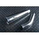 Eagle Revolver Cone Slip-on Road Legal/EEC/ABE homologated