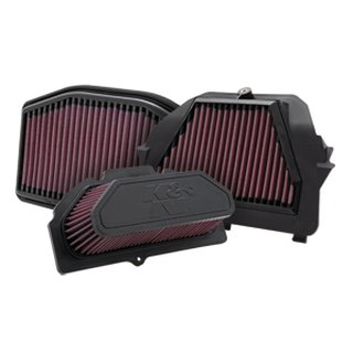 Speed Products High performance Replacement Motorcycle Filter