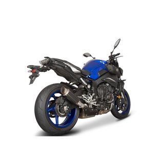 SPEEDPRO COBRA SP2 Slip-on Road Legal/EEC/ABE homologated Yamaha MT-10