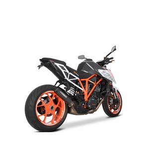 SPEEDPRO COBRA SPX Slip-on road legal/EC/ECE approved KTM 1290 Super Duke R